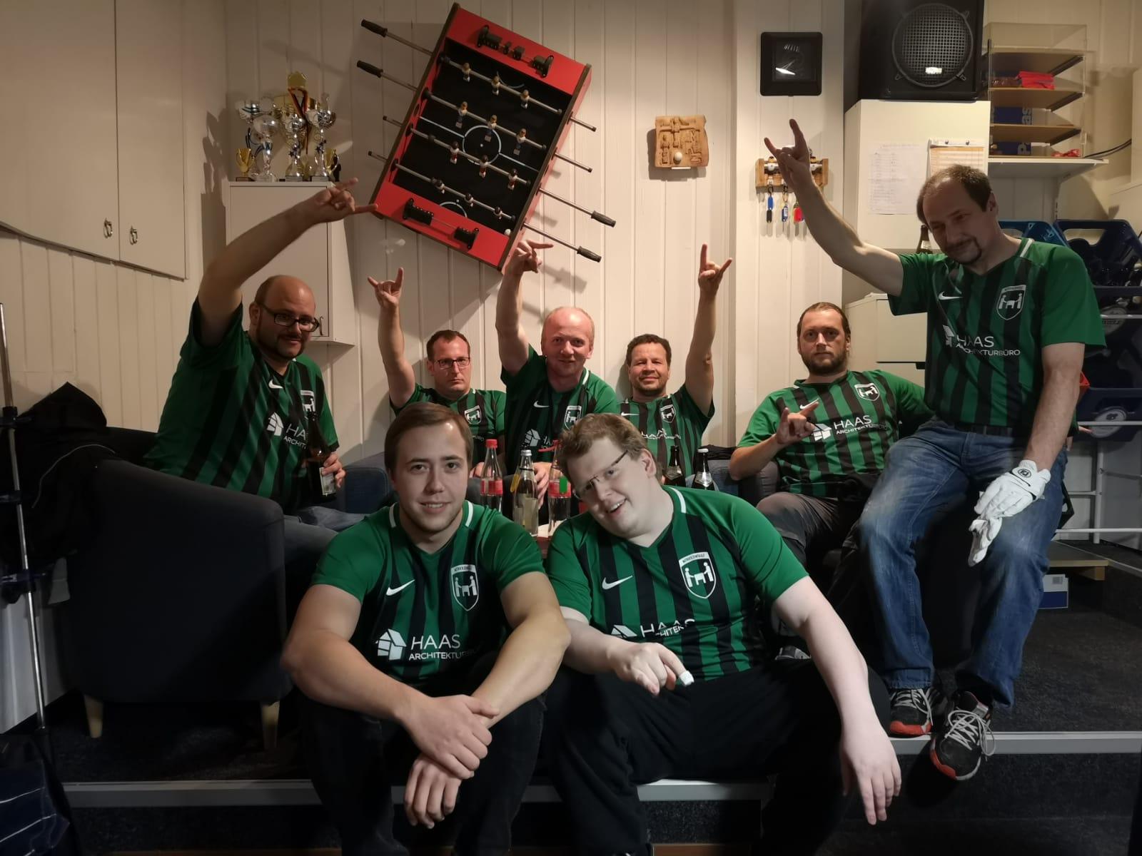 MKZ SC Augsburg 3 holt den Meistertitel